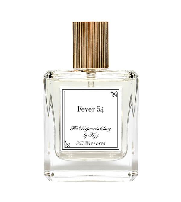 Fever 54 Eau De Parfum