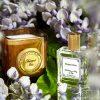 Twisted Iris Eau De Parfum & matching Candle