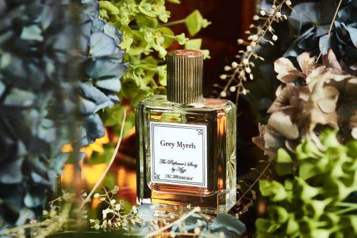 Grey Myrrh Eau De Parfum