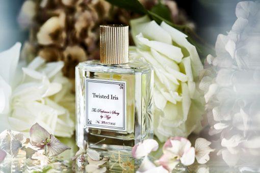 Twisted Iris Eau De Parfum