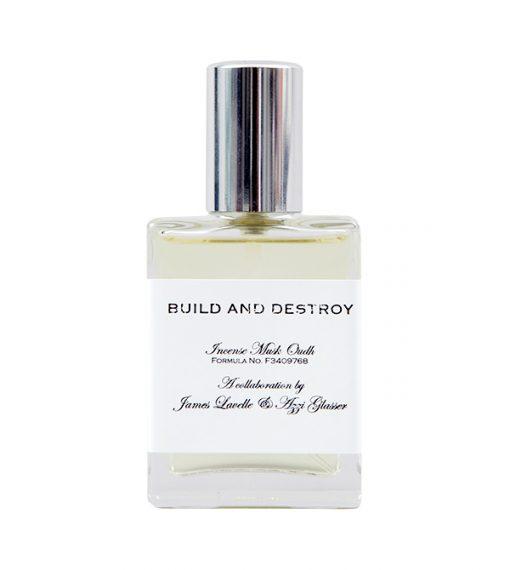 Build & Destroy Eau De Parfum