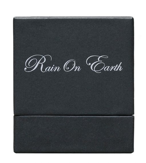 Rain on Earth Candle