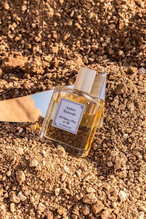 Amber Molecule Eau De Parfum