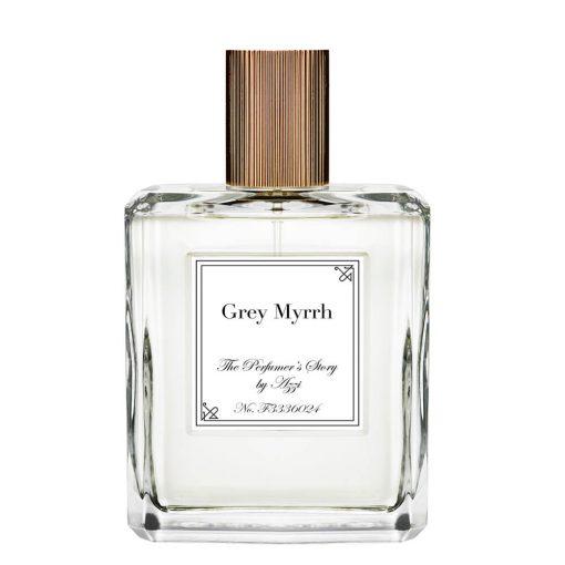 Grey Myrhh Eau De Parfum