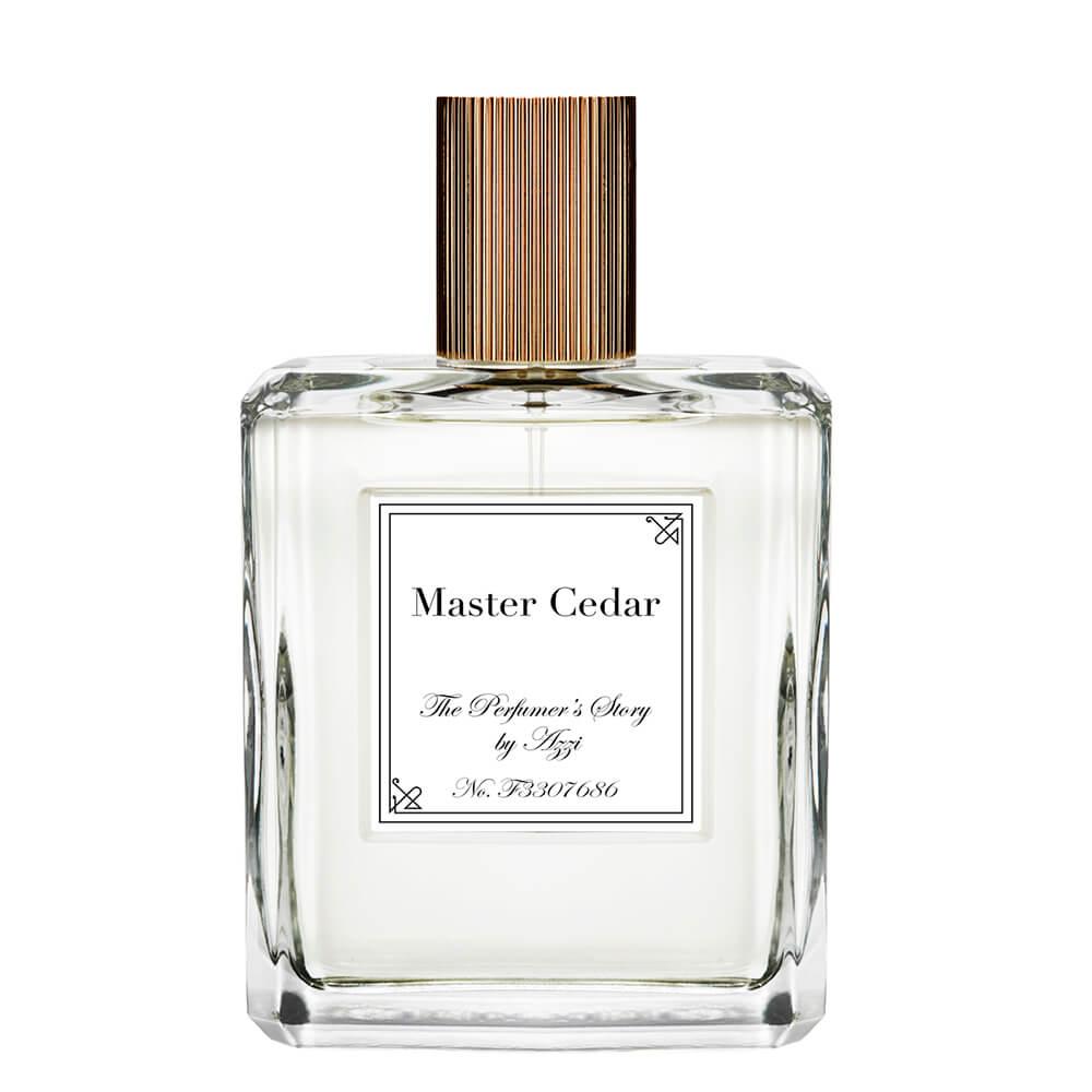 Master Cedar Eau De Parfum