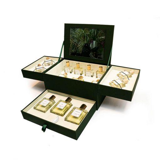 Luxury Vanity Case